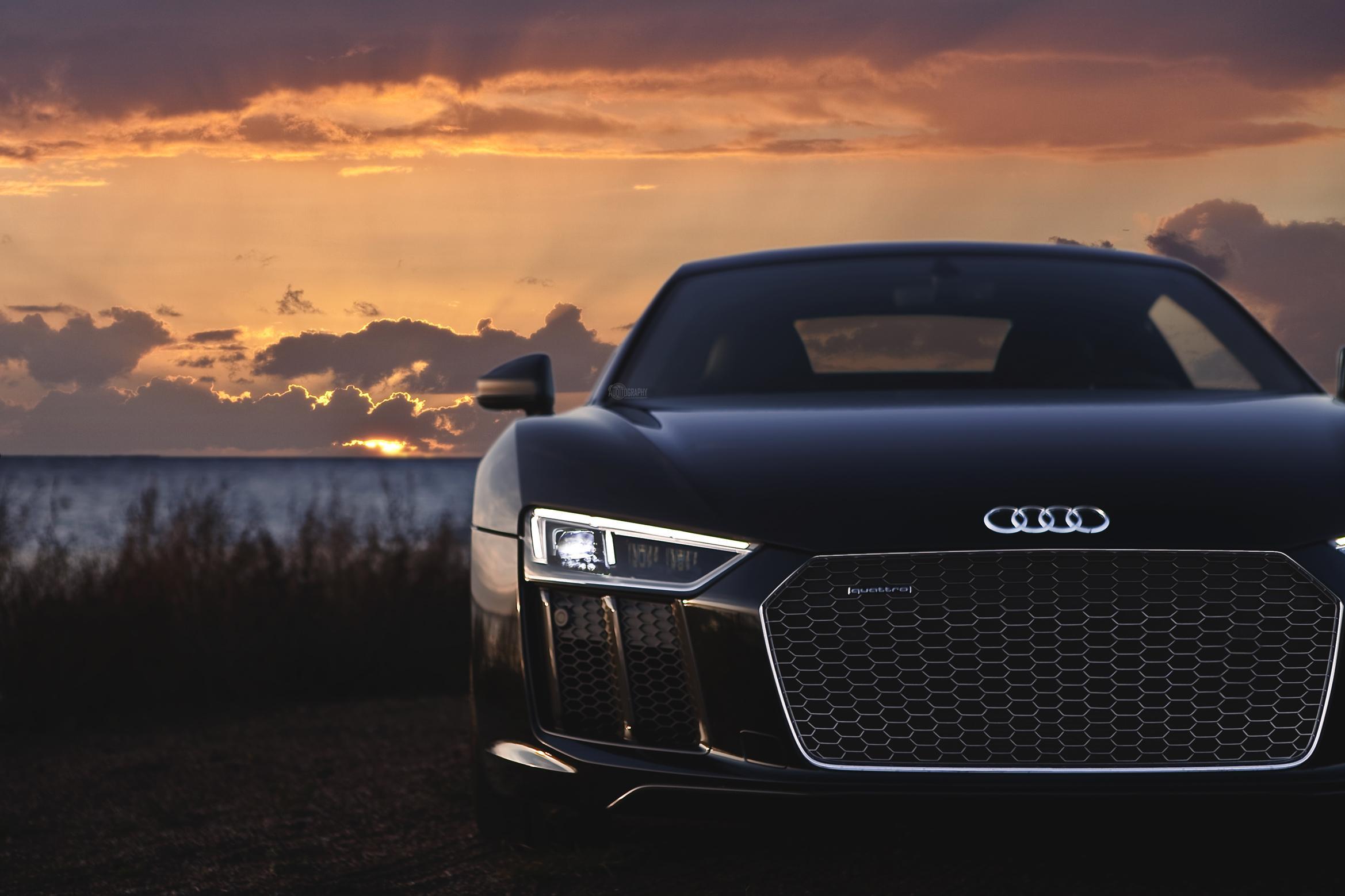 Ауди представит вЛос-Анджелесе электрический купе-седан Ауди e-tronGT