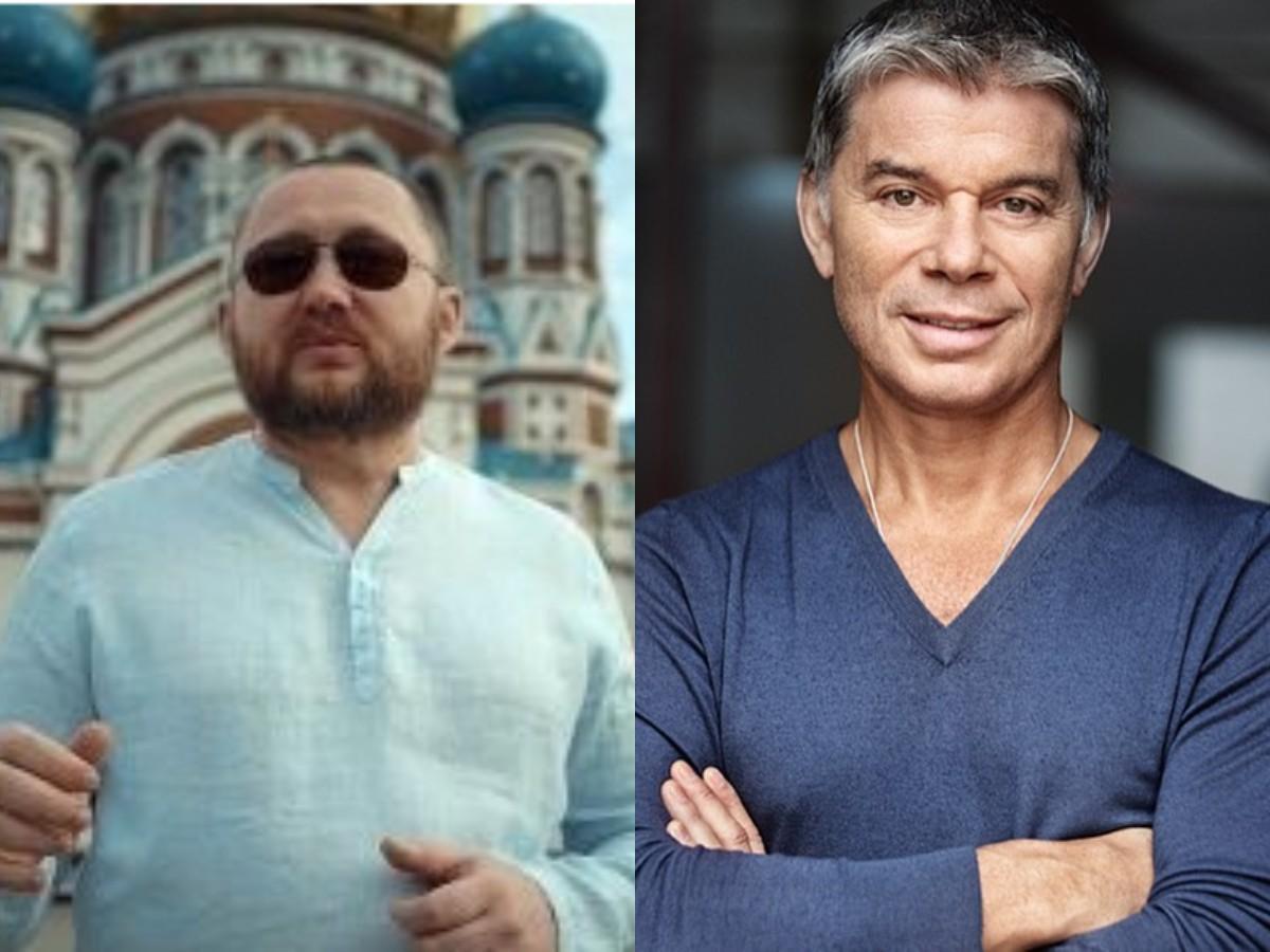 Омич обвинил певца Олега Газманова вплагиате его песни