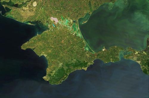 Крым на всю мощность запустил первые блоки Балаклавской и Таврической ТЭС