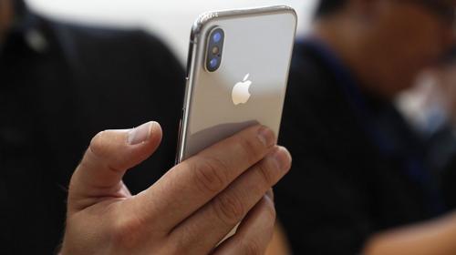 «Хвалённая безопасность»: ФБР заставили подозреваемого разблокировать iPhone лицом