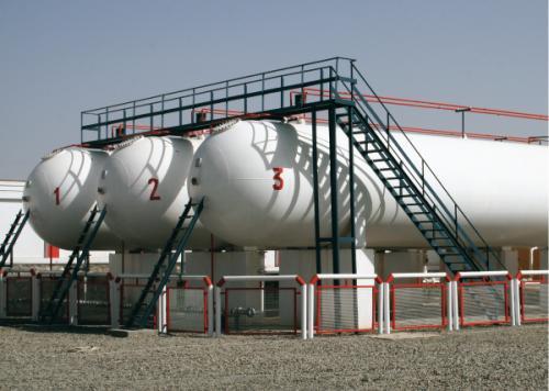 США увеличили экспорт газа в первой половине 2018
