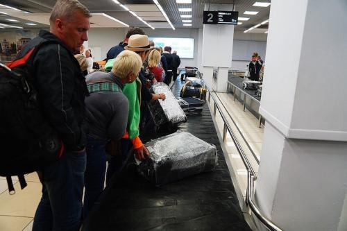 Вернувшиеся из Антальи в Екатеринбург туристы не нашли своего багажа