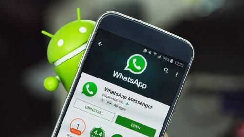 Скрытые функции WhatsApp позволяют очистить смартфон от мусора и скрыть время пребывания в Сети