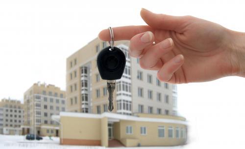 Вторичное жилье в Воронеже выросло в цене