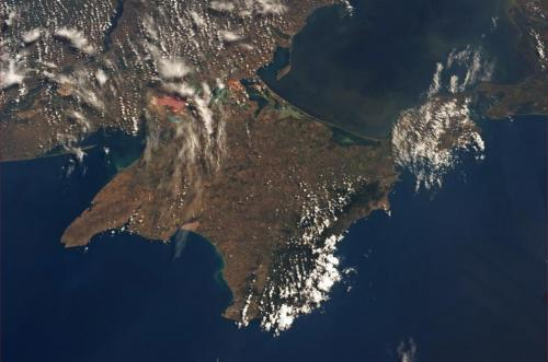 Ученые: Крым может оказаться осколком затерянной Атлантиды