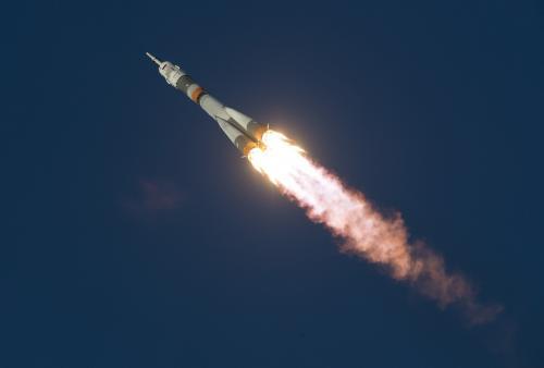 Уфологи-пацифисты обвинили пришельцев с Нибиру в атаке на «Союз МС-10»