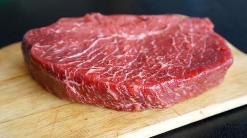 Учёные: Мясо может вызвать тяжёлый маниакальный синдром