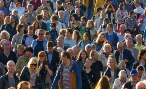 Учёные: Человек может распознать пять тысяч лиц