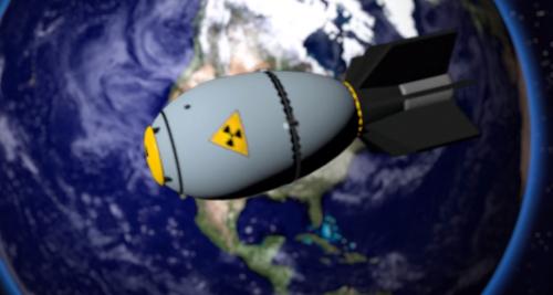 Уничтожить Нибиру или пришельцев ядерной бомбой не получится – учёные