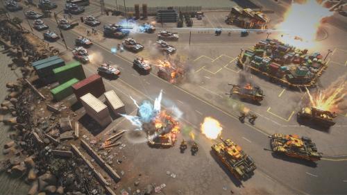В EA заявили о намерении выпустить ремастеры Command & Conquer