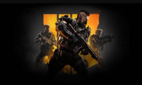 Сегодня состоялся релиз Call of Duty: Black Ops 4