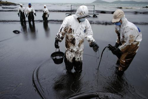 «Призрак Второй мировой»: Затопленный нацистский танкер может превратить Балтику в «мёртвое море» - учёный