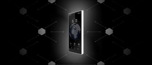 «Своя ОС, блокчейн-основа и отсутствие номера»: Pundi X показал первый в мире смартфон без SIM-карты