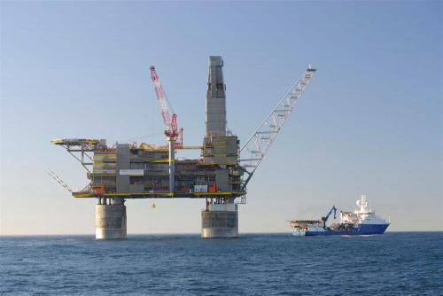 Компании «Газпром» и Shell могут расширить СПГ-завод на Сахалине