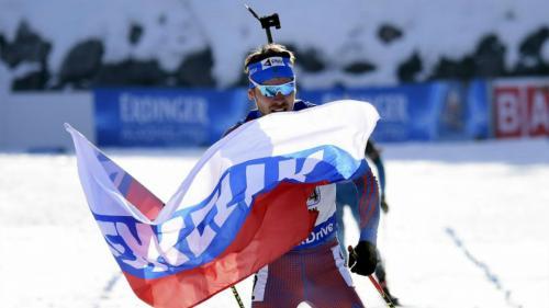 СБР дал разрешение семерым биатлонистам выступать за Белоруссию и Украину