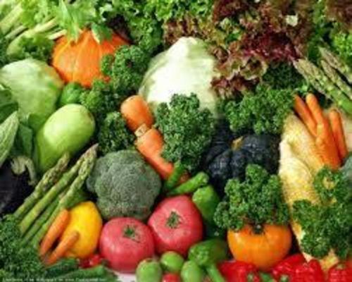 Учёные: Чтобы спасти мир, необходимо перейти на растительную пищу