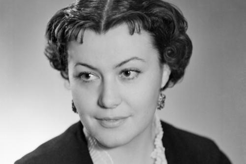 «Что-то зажилась я»: Ушла актриса ослепительной красоты и выразительной силы Маргарита Юрьева