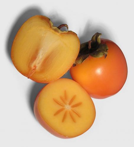 Учёные: Лучшим фруктом для гипертоников является хурма