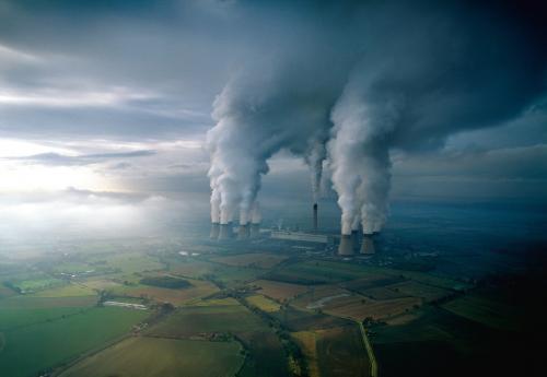 Изменение климата может привести к глобальному переделу планеты - ученые