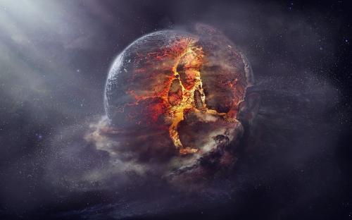«Никаких Нибиру и метеоритов»: Земля сама начнёт уничтожать человечество с 2040 года – учёные