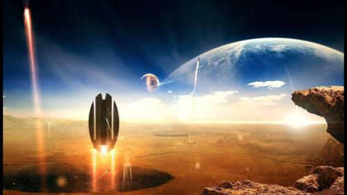 «Земля им неинтересна»: Пришельцы с Нибиру осваивают другие планеты Солнечной системы из-за ценных ресурсов - уфологи