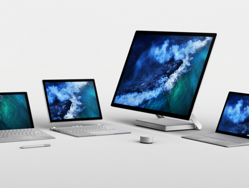 Microsoft скоро уничтожит свою линейку Surface