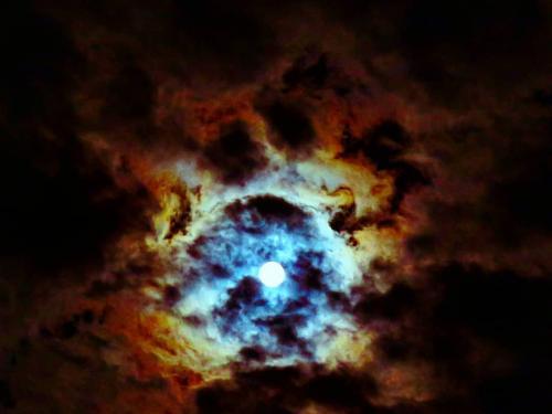 «Нибиру зажгла небо»: Планета Х приблизилась к Земле на рекордное расстояние – соцсети