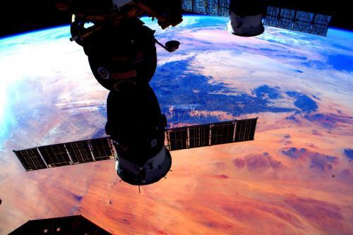 МКС может стать первым земным объектом, захваченным пришельцами с Нибиру - конспирологи