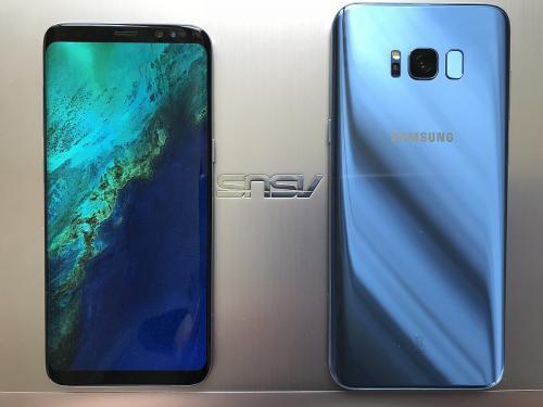 Samsung Galaxy S7 временно можно приобрести за 18900 рублей на AliExpress