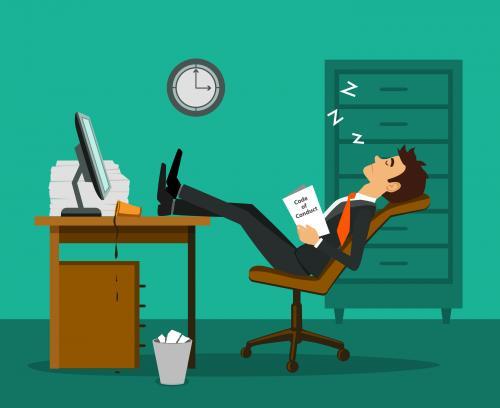 Эксперты рассказали, как сохранять работоспособность каждый день