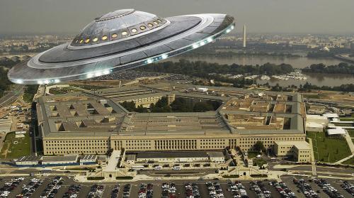 «Пентагон захватили инопланетяне»: Расследование экспертов не понравилось правительству США