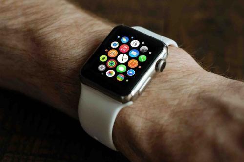 От переедания защищены владельцы Apple Watch