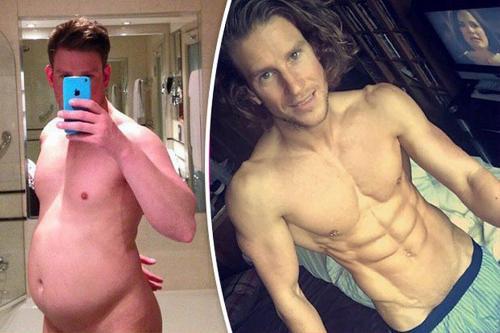 Ученые: Некоторые люди не могут похудеть из-за генетики