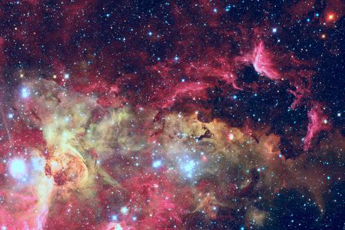 Ученые: Инопланетяне распространяются по всему Млечному Пути