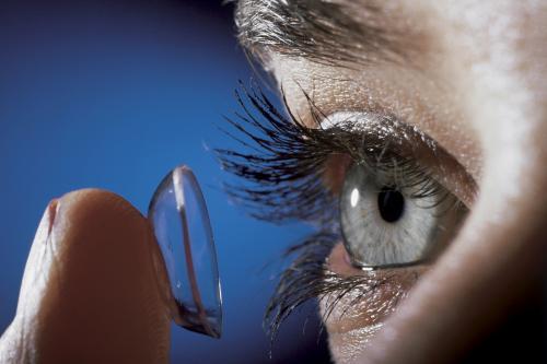 Биоинженеры из Китая придумали новый способ лечения глаукомы
