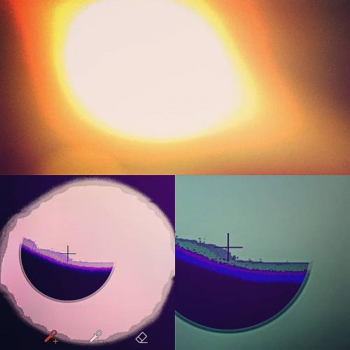 «Нибиру за Солнцем»: Полусфера Планеты Х преследует Светило – уфолог