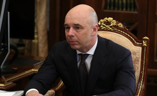 Планового роста цен на топливо  из-за увеличения акцизов в 2019 не будет - Силуанов
