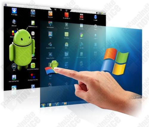 Microsoft позволит Windows 10 запускать Android-приложения