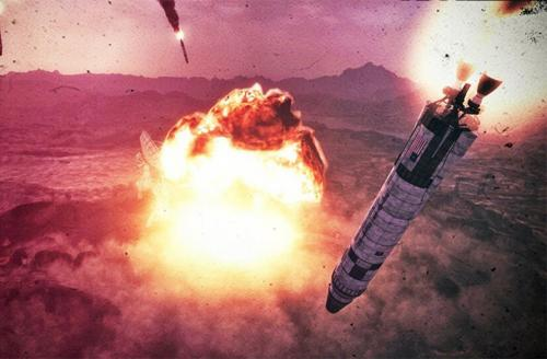 Эксперты осудили Bethesda за использование ядерного оружия в Fallout 76