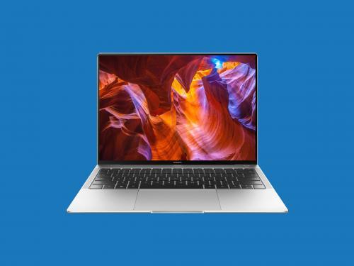 Huawei готовится к выпуску флагманского ноутбука MateBook