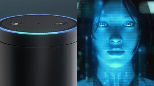 «Мне страшно»: Голосовой помощник Alexa заговорил шёпотом