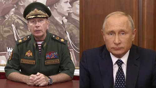 «В семье не без урода»: Золотов может оказаться братом Путина – мнение