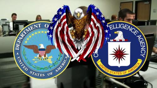 «Убийство решает проблемы»: ЦРУ борясь против правды, стало террористической организацией - конспиролог