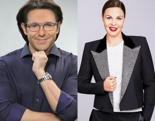 Ekaterina Andreeva comentó sobre el despido de Channel One.