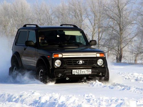 Compilado TOP-3 mejores SUV de 3 puertas que se pueden comprar en Rusia