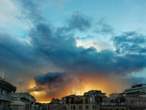 «Нибиру уничтожила Марс»: Красная планета взорвалась в небе яркой вспышкой – мнение