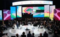 Наталья Сергунина дала комментарий относительно грядущего участия Москвы в форуме «Открытые инновации»
