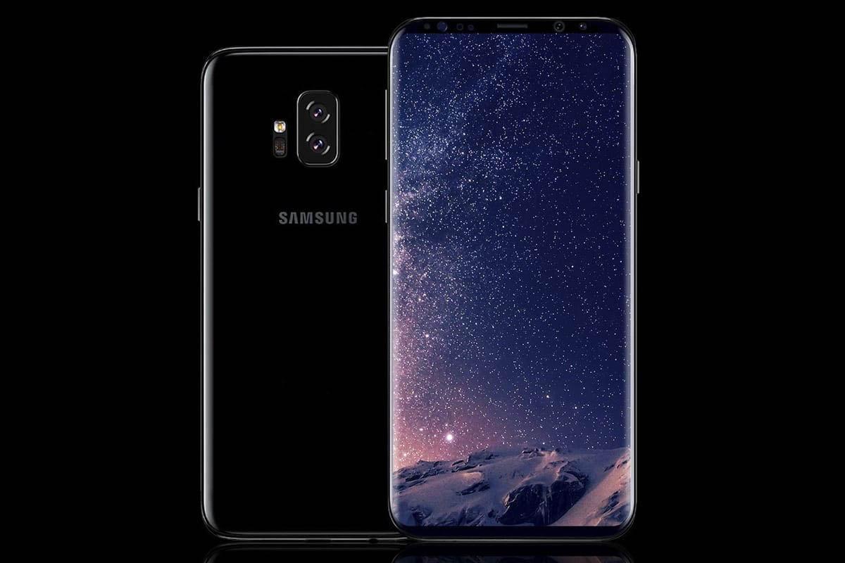 7110c322066fc Презентация нового флагманского смартфона Samsung Galaxy S10 пройдет в  рамках выставки Mobile World Congress 2019, которая состоится в феврале  будущего года ...