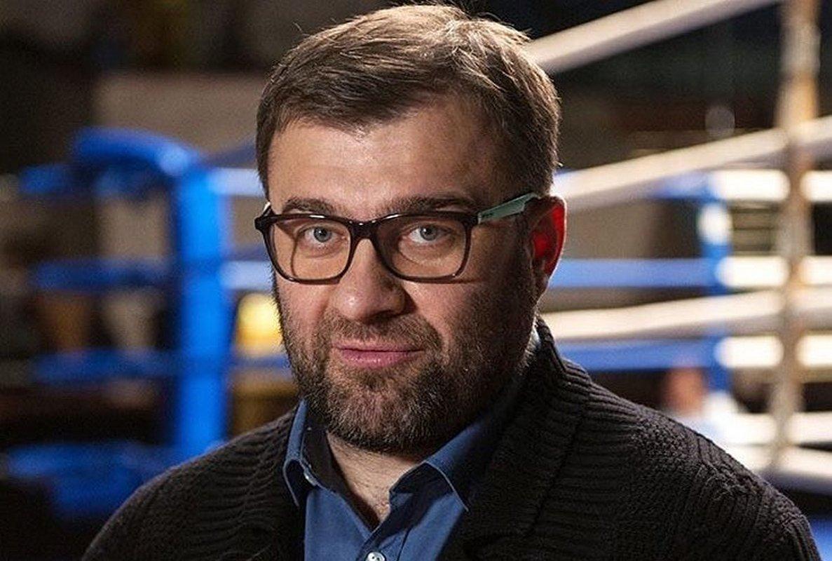 Михаил Пореченков стал новым ведущим детской передачи «Спокойной ночи, малыши»