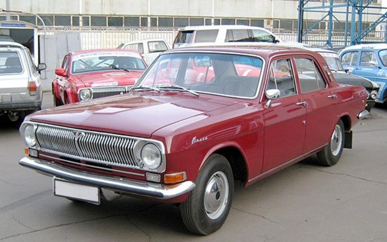 ГАЗ-24 «Волга» 1973 года продается в Сети за 3,7 млн рублей